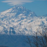 Jamie in Chile