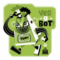 TofuRobot
