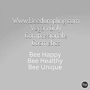 Bee Dumpling Compassionate Cosmetics - YouTube